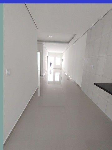 Com 3 Quartos Casa com fino Acabamento Aguas Claras - Foto 2