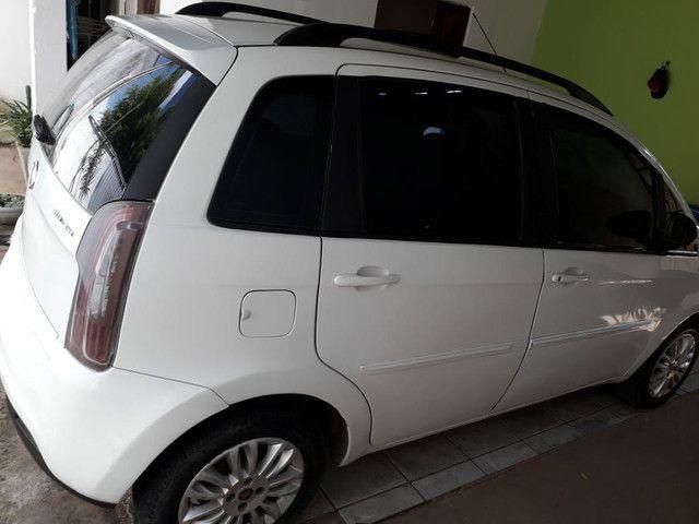 Fiat Idea 1.4 attractive completo  flex gnv 2012  - Foto 2