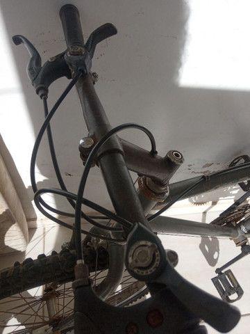 Bicicleta aro26 - Foto 3