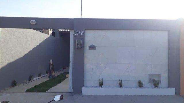 Lindas Casas Com Dois Quartos E Documentação Gràtis! - Foto 3