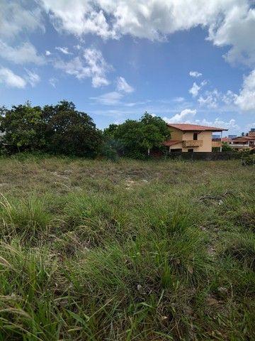 Terreno na praia Tabatinga II - A 150 metros do Mar - Posição Sul - Lote - Foto 17