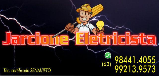 Elétricista . Palmas-TO 98441.4055