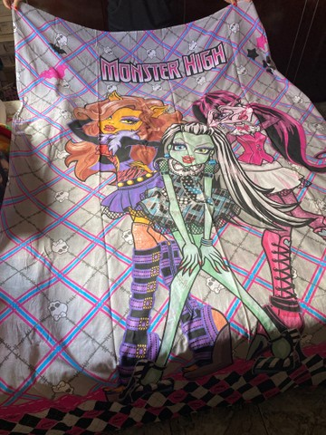 Kit monster high  - Foto 6