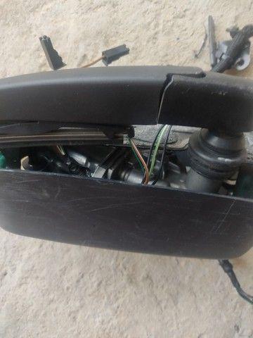 Limpador traseiro elétrico Fiat