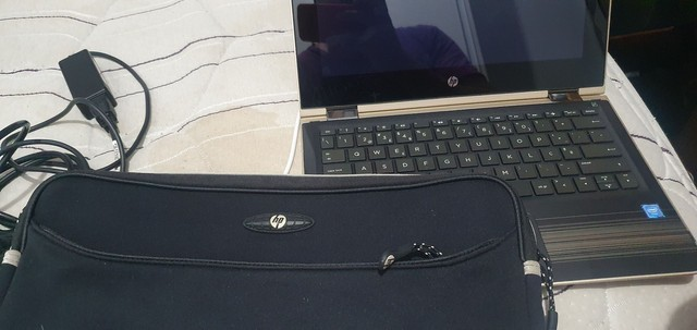 Notebook HP pavilion x360 touch - Foto 6
