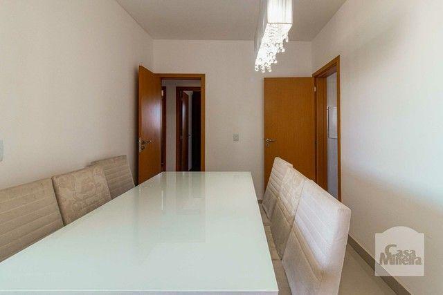 Apartamento à venda com 3 dormitórios em Indaiá, Belo horizonte cod:335407 - Foto 2