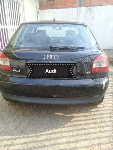 Audi a3 1.8 at 2006 - Foto 4