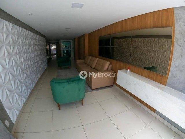 Apartamento à venda, 81 m² por R$ 539.444,90 - Engenheiro Luciano Cavalcante - Fortaleza/C - Foto 13