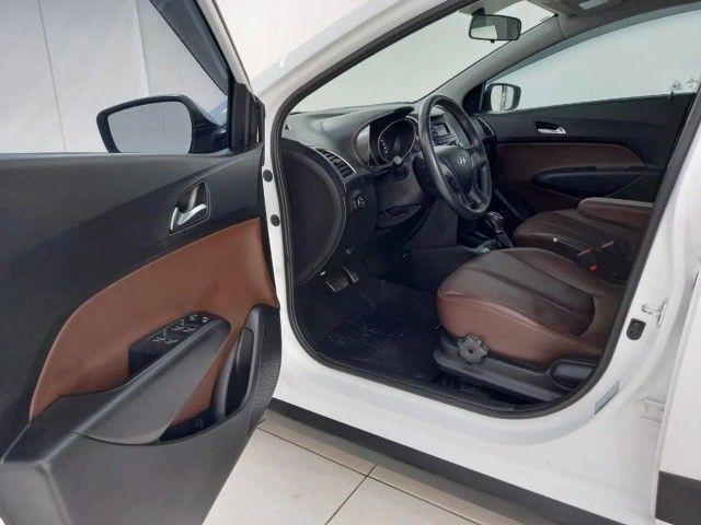 Hyundai HB20x Top de linha em excelente estado de conservação.. Alex  * - Foto 6