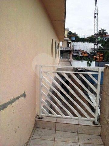 Casa à venda com 5 dormitórios em Casa verde, São paulo cod:REO167492 - Foto 16