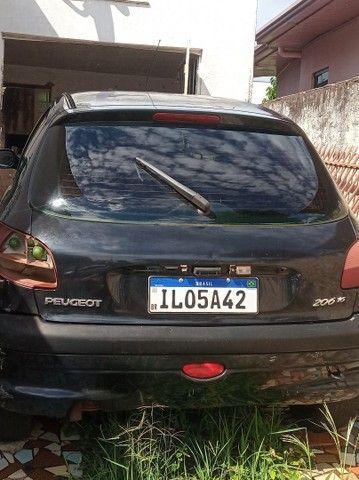 Peugeot 206 .2004 - Foto 5
