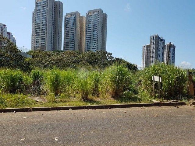 Terreno à venda 1.100m² - Colina B1 - Patamares - Foto 3