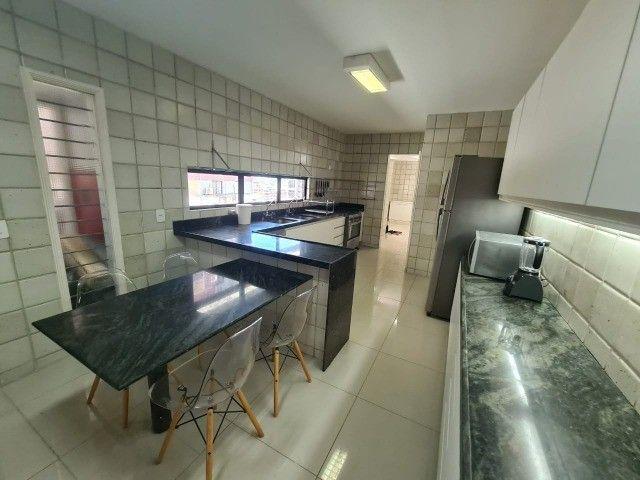 Apartamento Mobiliado No Meireles,Condomínio e iptu Inclusos, a 100m do Aterro!!!! - Foto 18