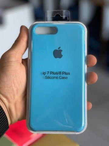 Capa de iPhone 7 e 8 plus Promoção  - Foto 5