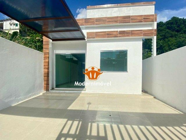Parque Dez - Atrás do Salmo 91 - Casa com arquitetura diferenciada - Foto 5