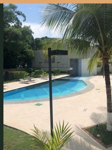 Condomínio maison verte morada do Sol Apartamento 4 Suites Adrianó - Foto 13
