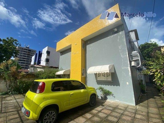 Apartamento com 50m2 e 01 quarto social, próximo a FMO - Faculdade de Medicina de Olinda - Foto 12