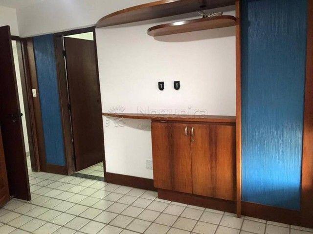 Apartamento para venda com 200 metros quadrados com 3 quartos na Ilha do Retiro - Recife - - Foto 8