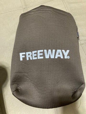 Sandália masculina Freeway  - Foto 4