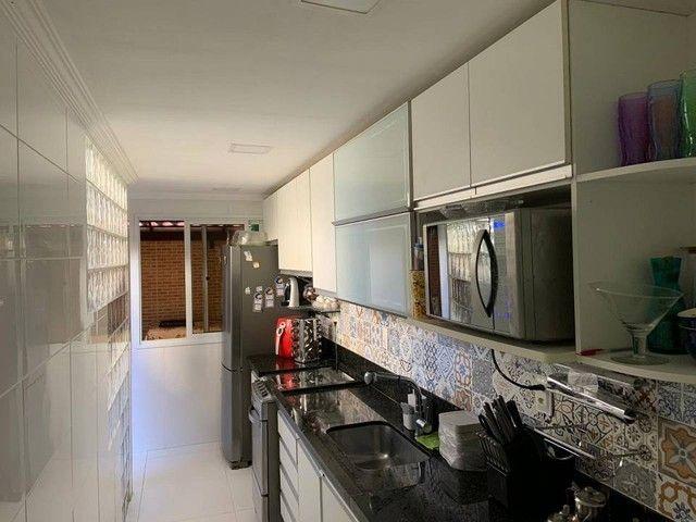 Casa para venda com 3 suítes na Avenida Luiz Tarquínio em Vilas do Atlântico Lauro de Frei - Foto 13