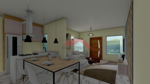 #th@(Cód. SP3001)Casa Nova são Pedro com 3 quartos - Foto 13