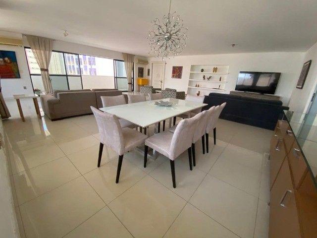 Apartamento Mobiliado No Meireles,Condomínio e iptu Inclusos, a 100m do Aterro!!!! - Foto 3