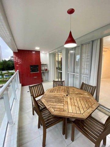 Apartamento para venda tem 134 metros quadrados com 3 quartos em Patamares - Salvador - BA - Foto 6