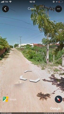 Vendo 3 lotes no Novo Iguape