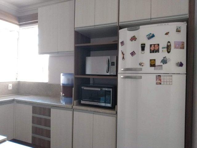Apartamento 3 Quartos com Suíte no Centro, Lages - Foto 11
