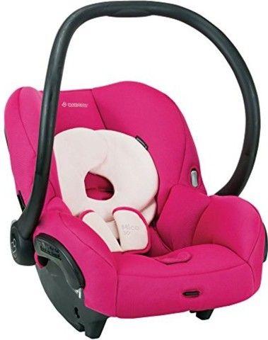 Bebê conforto Maxi Cosi Mico - Foto 3