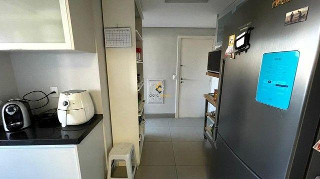 Apartamento à venda com 4 dormitórios em Cruzeiro, Belo horizonte cod:4314 - Foto 11