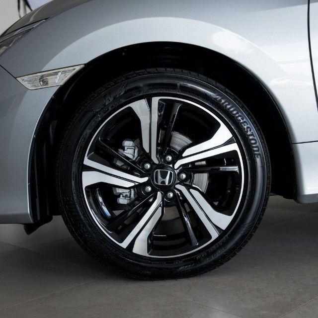 Honda Civic EX 2.0 - Foto 7