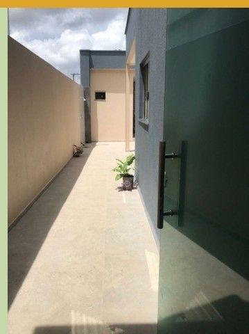 Ponta Negra Condomínio morada dos Pássaros Duplex 3 Quartos - Foto 14