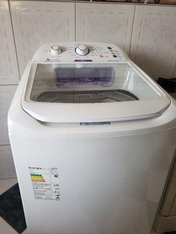 Máquina de lavar 8,5kg - Foto 2