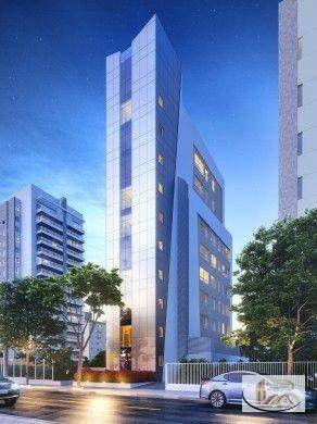 Apartamento com 2 dormitórios à venda, 71 m² por R$ 919.000 - Lourdes - Belo Horizonte/MG - Foto 10