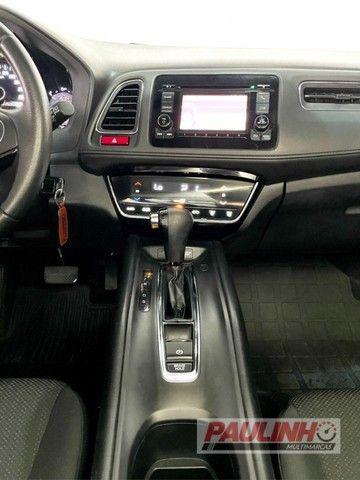 Honda HR-V EX 1.8 CVT 4P - Foto 11