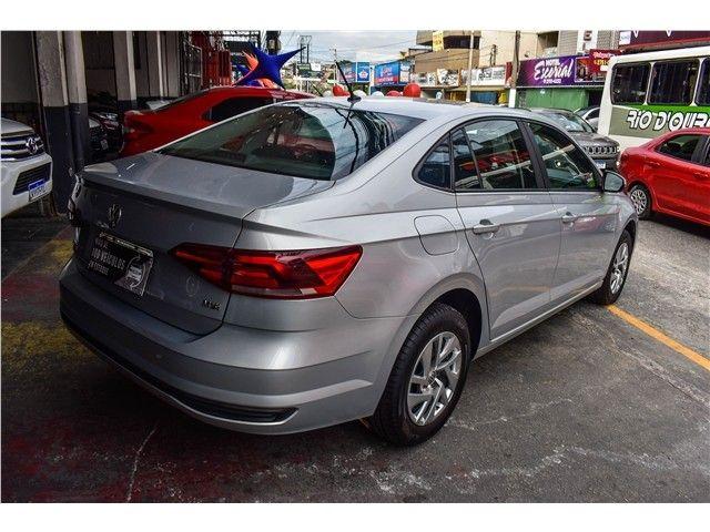 Volkswagen Virtus 2020 1.6 msi total flex manual - Foto 6