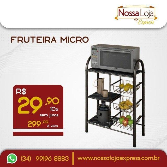 Araguari - Fruteira  - Foto 2
