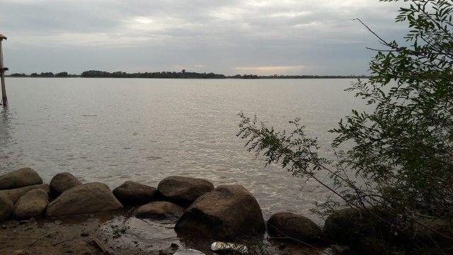 Terreno para Venda com 2.400 m² em Arquipélago na ilha do Grêmio - Porto Alegre - Foto 18