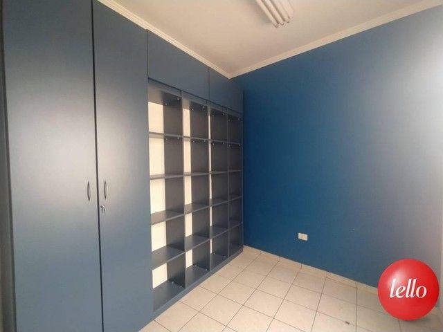 Loja comercial para alugar com 1 dormitórios em Santana, São paulo cod:226746 - Foto 9