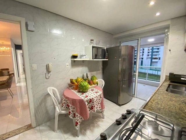 Apartamento para venda tem 134 metros quadrados com 3 quartos em Patamares - Salvador - BA - Foto 12