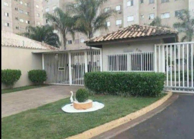 OPORTUNIDADE ÚNICA! Apartamento em condomínio fechado no Campos Eliseos  - Foto 14