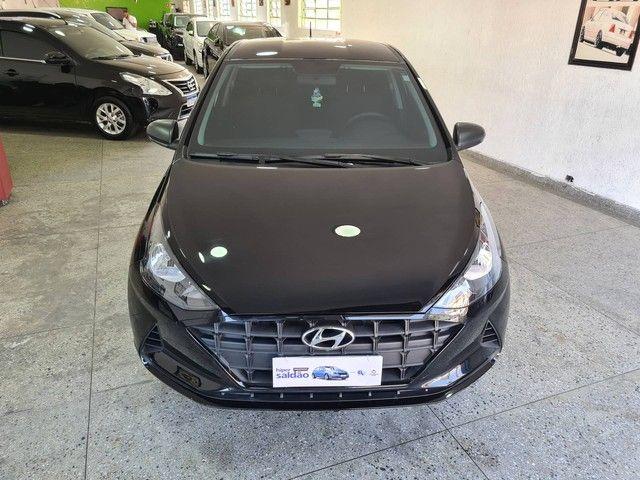 Hyundai Hb20 1.0 12V Flex Sense Manual 2020/2021 - Foto 8