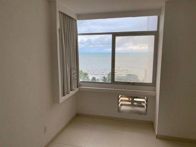 Apartamento para venda com 179 metros quadrados com 3 quartos na Av Boa Viagem - Recife -  - Foto 11