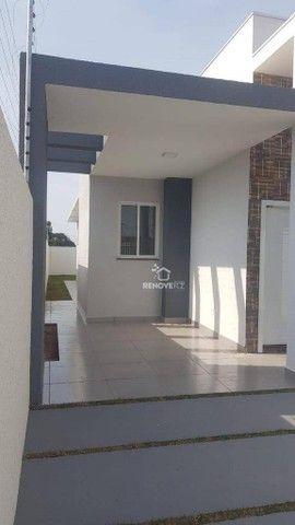 Casa com 2 dormitórios à venda, 69 m² por R$ 310.000,00 - Loteamento Florata - Foz do Igua - Foto 3