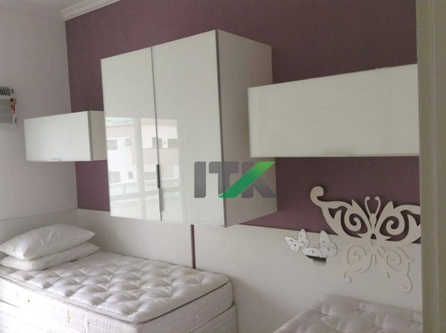 Apartamento com 3 dormitórios à venda, 103 m² por R$ 1.100.000,00 - Centro - Balneário Cam - Foto 12