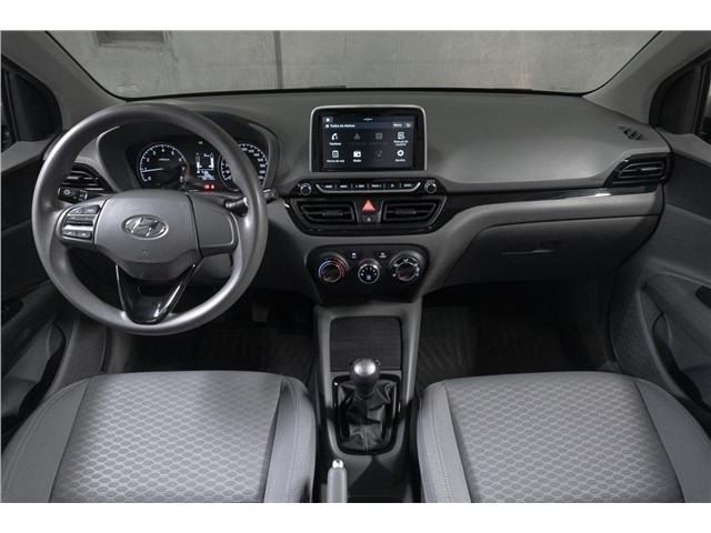 Hyundai Hb20s 2020 1.0 12v flex vision manual - Foto 7