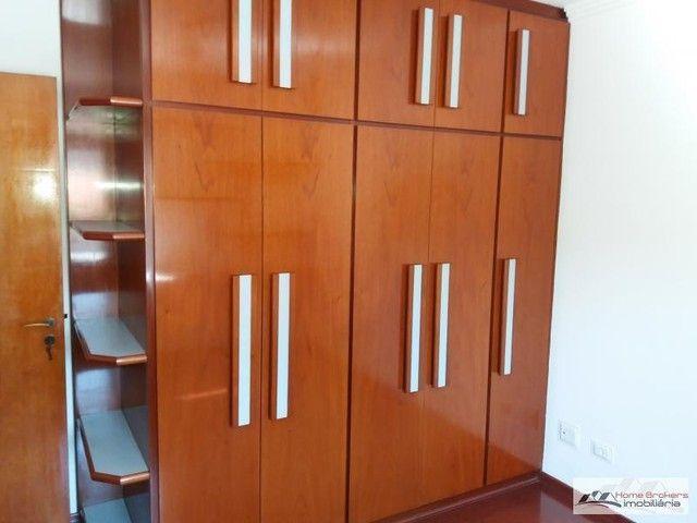 Apartamento para Locação em Jundiaí, Centro, 4 dormitórios, 1 suíte, 3 banheiros, 3 vagas - Foto 15