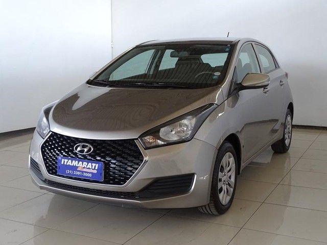 Hyundai HB20 1.6 Comfort Plus (Flex) - Foto 3