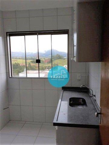 Apartamento com 2 dormitórios à venda, 50 m² por R$ 260.000 - Loteamento Campo das Aroeira - Foto 5